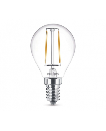 Philips Lighting Philips LED Classic 25W P45 E14 WW CL ND 1BC/4