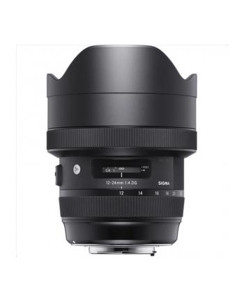 Sigma 12-24/4.0 DG HSM for Nikon [Art]