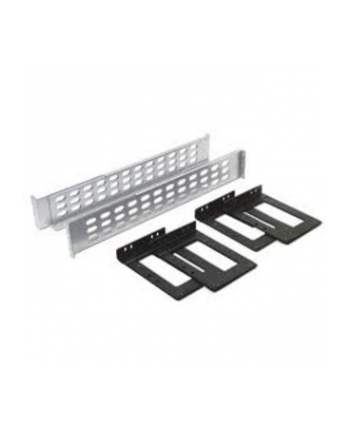 Fujitsu Perforated panel 1U, metal, kit