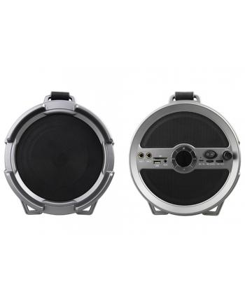 Blow Głośnik Bluetooth BAZOOKA BT2500