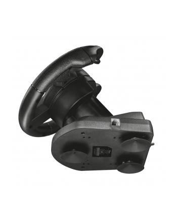 GXT 570 Compact Vibratiion Racing Whee