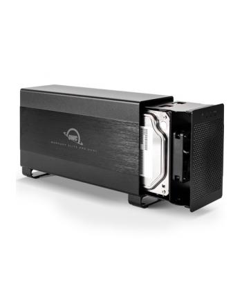OWC Dysk zewnętrzny - Mercury Elite Pro Dual kieszeń na 2xHDD USB3.1 2xThunderbolt 2