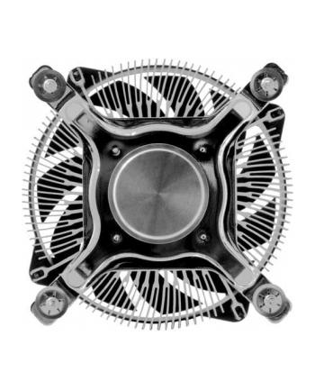 Chłodzenie CPU Intel 1150/1151/1155/1156 Z-bearing 75W