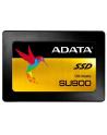 Adata SU900 SSD SATA 6GB/s  2.5'' 512GB, read/write 560/525MB/s, 3D MLC - nr 12