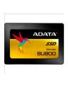 Adata SU900 SSD SATA 6GB/s  2.5'' 512GB, read/write 560/525MB/s, 3D MLC - nr 14