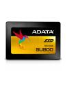 Adata SU900 SSD SATA 6GB/s  2.5'' 512GB, read/write 560/525MB/s, 3D MLC - nr 16