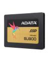 Adata SU900 SSD SATA 6GB/s  2.5'' 512GB, read/write 560/525MB/s, 3D MLC - nr 18