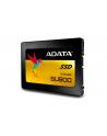 Adata SU900 SSD SATA 6GB/s  2.5'' 512GB, read/write 560/525MB/s, 3D MLC - nr 23
