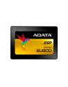 Adata SU900 SSD SATA 6GB/s  2.5'' 512GB, read/write 560/525MB/s, 3D MLC - nr 26