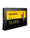 Adata SU900 SSD SATA 6GB/s  2.5'' 512GB, read/write 560/525MB/s, 3D MLC - nr 30