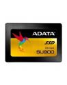 Adata SU900 SSD SATA 6GB/s  2.5'' 512GB, read/write 560/525MB/s, 3D MLC - nr 31