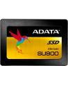 Adata SU900 SSD SATA 6GB/s  2.5'' 512GB, read/write 560/525MB/s, 3D MLC - nr 32