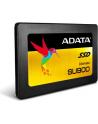 Adata SU900 SSD SATA 6GB/s  2.5'' 512GB, read/write 560/525MB/s, 3D MLC - nr 33