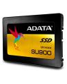 Adata SU900 SSD SATA 6GB/s  2.5'' 512GB, read/write 560/525MB/s, 3D MLC - nr 34