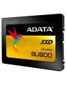 Adata SU900 SSD SATA 6GB/s  2.5'' 512GB, read/write 560/525MB/s, 3D MLC - nr 40
