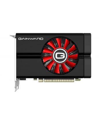 Gainward GeForce GTX 1050Ti 4GB, HDMI/3DP/DVI