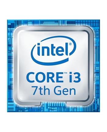 Intel Core i3-7100T, Dual Core, 3.40GHz, 3MB, LGA1151, 14mm, 35W, VGA, BOX