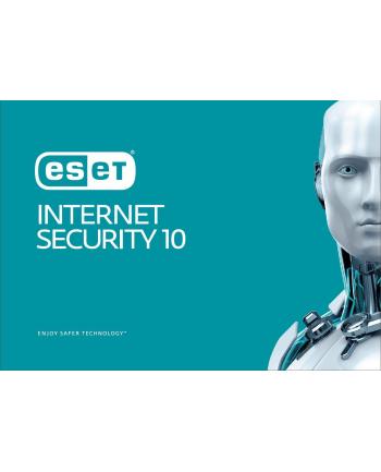 ESET Internet Security BOX 1U 24M