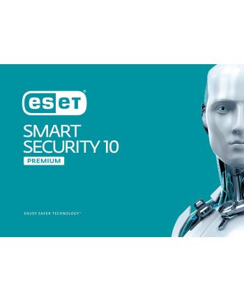 ESET Smart Security Premium BOX 1U 36M