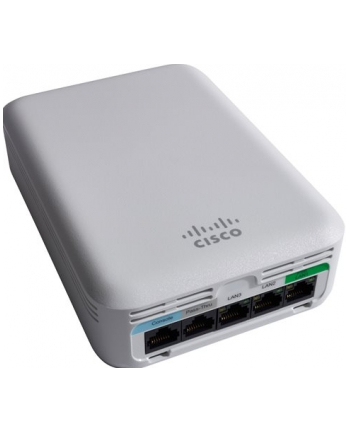 Cisco Systems Cisco Aironet 1810W, 802.11ac Wave 2, 2x2:2 MIMO, 3 GbE, Internal Antennas