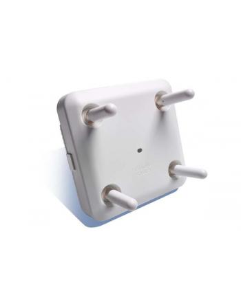 Cisco Systems Cisco Aironet 3802E, 802.11ac Wave 2 AP; 4x4:3 MIMO, External Antennas