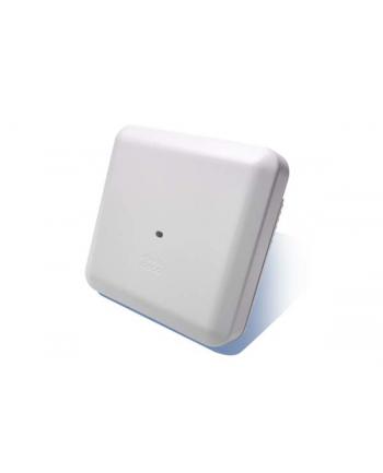 Cisco Systems Cisco Aironet 3802I, 802.11ac Wave 2 AP; 4x4:3 MIMO, Internal Antennas