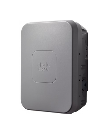 Cisco Systems Cisco Aironet 1562I 802.11ac Wave 2 Low-Profile Outdoor AP, Internal Ant