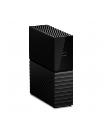 WESTERN DIGITAL WD My Book 8TB Ext. 3.5'' USB3.0 (single drive)