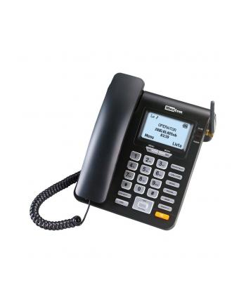 MaxCom MM28D, 2G, Telefon Przewodowy na kartę GSM