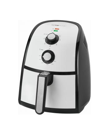 Frytownica czarna 1500W   FR 3667H Hot Air Fryer