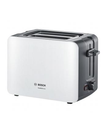 Toster Bosch TAT6A111 | biały