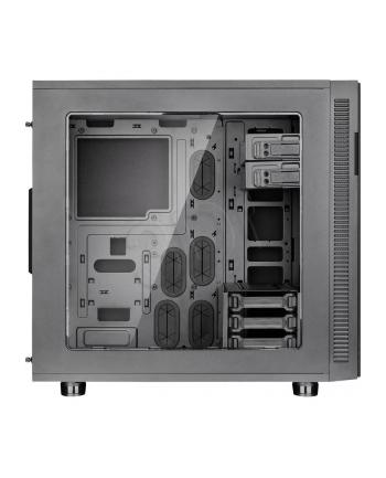 Suppressor F31 USB3.0 Tempered Glass - Black