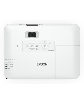 Projektor EB-1781W 3LCD/WXGA/3200AL/10k:1/1.8kg