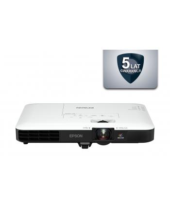 Projektor EB-1780W 3LCD/WXGA/3000AL/10k:1/1.8kg