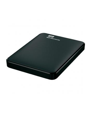 Dysk zewnętrzny Western Digital ELEMENTS 2TB 2 5  USB 3.0 USB 2.0