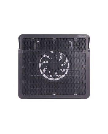 Zalman podstawka chłodząca pod notebooka ZM-NC2 16  czarny