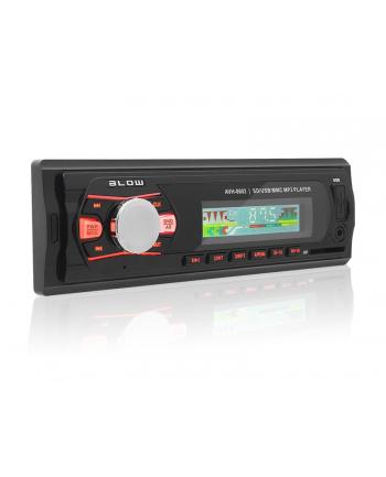 RADIO AVH-8602 MP3/USB/SD/MMC