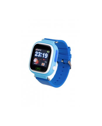 Smartwatch Garett Kids2 niebieski 5906395193660