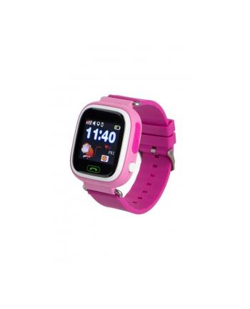 Smartwatch Garett Kids2 różowy 5906395193677