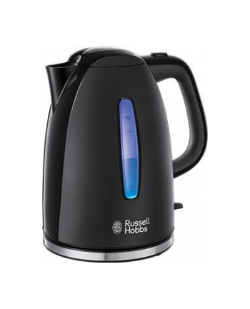 Russell Hobbs Textures Plus 22591-70 1,7L - black