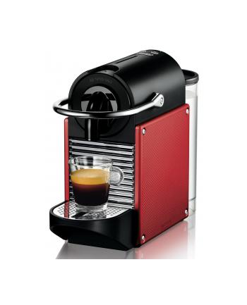 Delonghi Nespresso Pixie EN 125.R red - Automatic