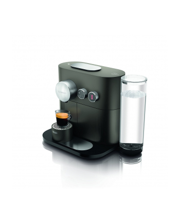 Delonghi Nespresso Expert EN 350.G grey