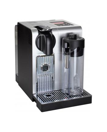 Delonghi Nespresso LatissimaPro EN 750.MB silver