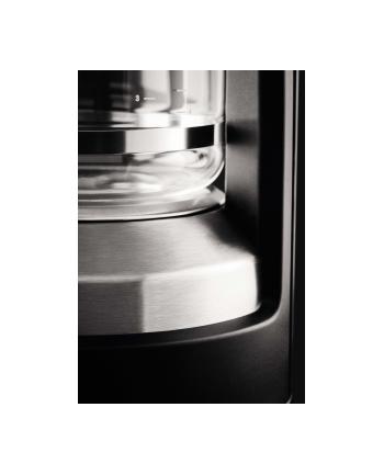 Krups T8.2 KM 4689 - black/silver