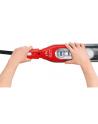 Odkurzacz bezprzewodowy (pionowy) Bosch BCH6ZOOO - red / czas pracy do 60 min (w zestawie szczotka ProAnimal) /Towar w magazynie, natychmiastowa wysyłka ! - nr 17