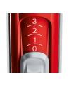 Odkurzacz bezprzewodowy (pionowy) Bosch BCH6ZOOO - red / czas pracy do 60 min (w zestawie szczotka ProAnimal) /Towar w magazynie, natychmiastowa wysyłka ! - nr 42