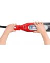 Odkurzacz bezprzewodowy (pionowy) Bosch BCH6ZOOO - red / czas pracy do 60 min (w zestawie szczotka ProAnimal) /Towar w magazynie, natychmiastowa wysyłka ! - nr 46