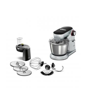 Bosch MUM9D33S11 - silver