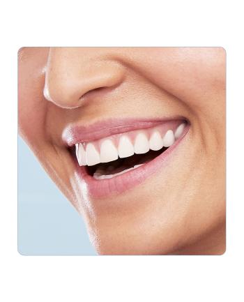 Braun Oral-B Pulsonic Slim - white pink
