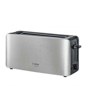 Bosch Long Toaster TAT6A803 ComfortLine - steel